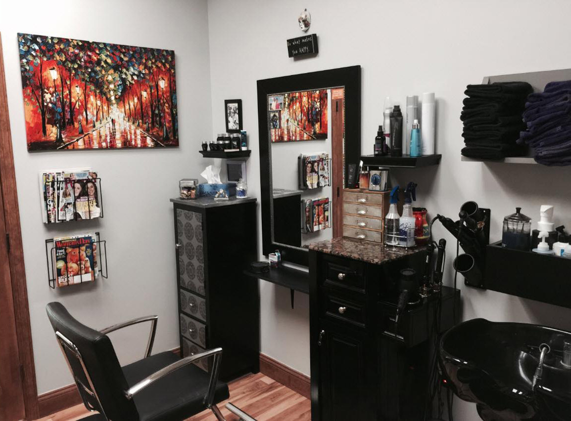 LTS Hair Studio, Bethel, CT